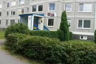 hostel ubytovna
