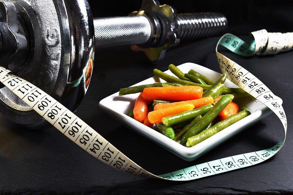 hubnutí zelenina
