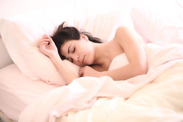 Kvalitní spánek vede ke zdraví