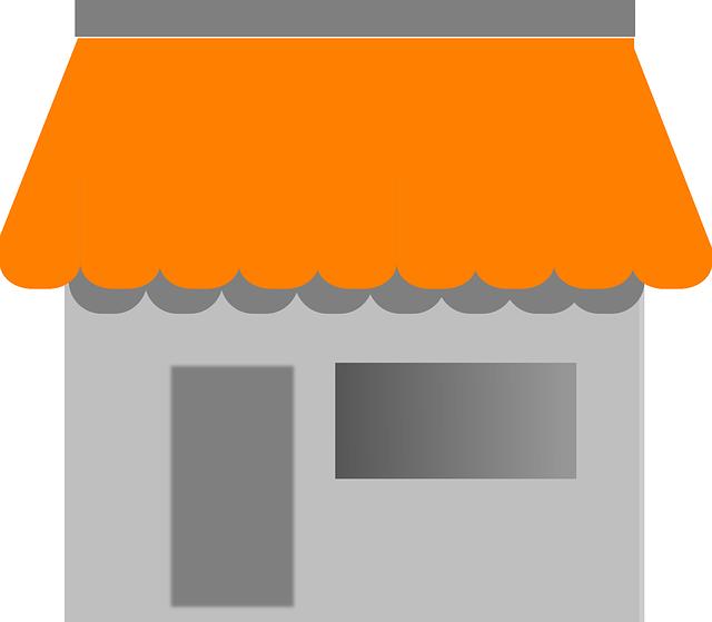 oranžová markýza