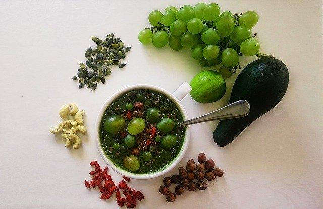 Podpořte zdraví vhodnými sušenými plody