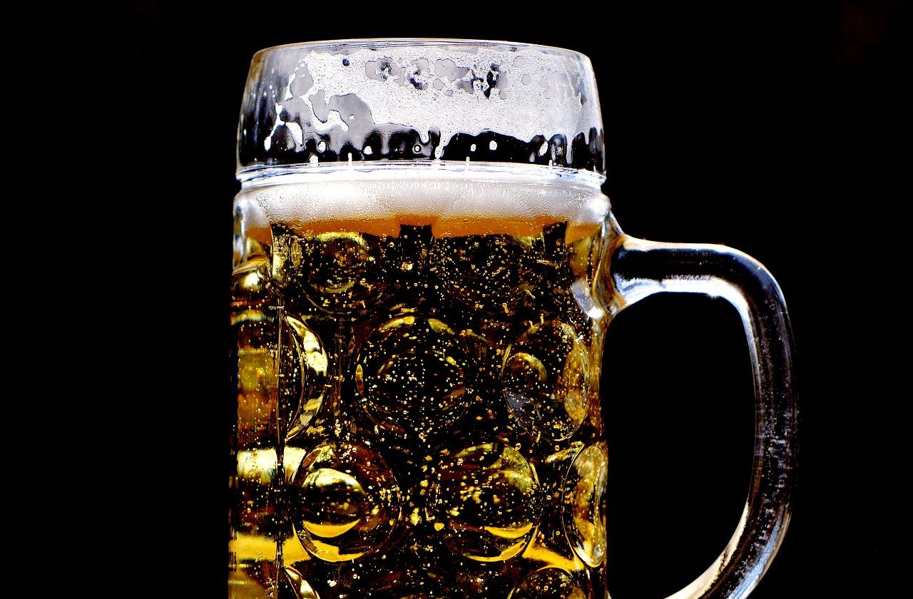 Zachránit pivo můžete také!