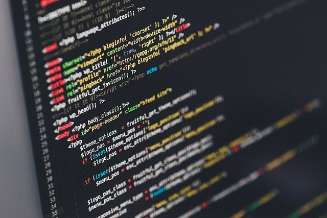 proces html