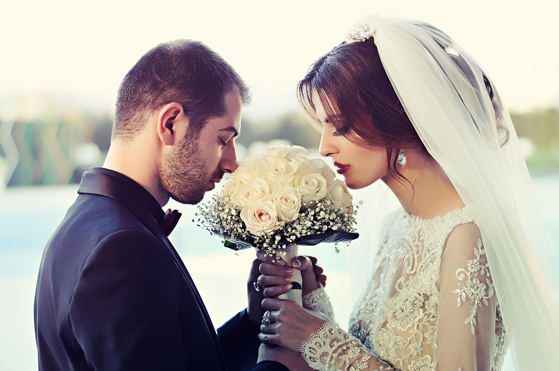 Svatební oznámení jako předzvěst svatby